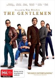 Gentlemen, The | DVD