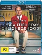 A Beautiful Day In The Neighborhood | Blu-ray