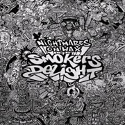Smokers Delight - 25th Anniversary Limited Colour Vinyl | Vinyl