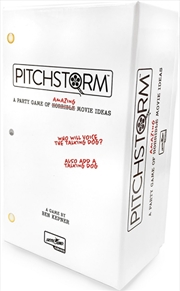 Pitchstorm - Base Game | Merchandise