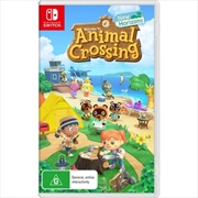 Animal Crossing - New Horizons | Nintendo Switch
