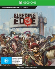 Bleeding Edge | XBox One