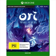 Ori And The Will Of The Wisps | XBox One