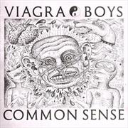 Common Sense | Vinyl