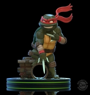 Teenage Mutant Ninja Turtles - Raphael Q-Fig | Merchandise