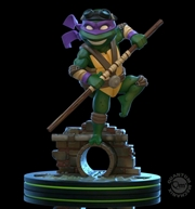 Teenage Mutant Ninja Turtles - Donatello Q-Fig | Merchandise