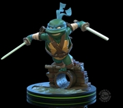 Teenage Mutant Ninja Turtles - Leonardo Q-Fig | Merchandise