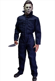 "Halloween - Michael Myers 1:6 Scale 12"" Action Figure 