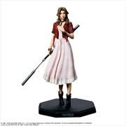 Final Fantasy VII - Aerith Gainsborough Statuette | Merchandise