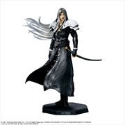 Final Fantasy VII - Sephiroth Statuette | Merchandise