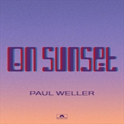 On Sunset | CD