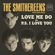 Love Me Do / Ps I Love You   Vinyl