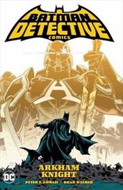 Batman: Detective Comics Vol. 2 | Hardback Book