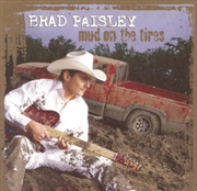 Mud On The Tires   CD