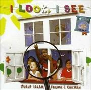 I Look I See | CD