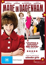 Made In Dagenham | DVD