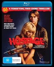 Hostage | Ozploitation Classics | Blu-ray