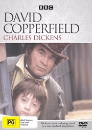 David Copperfield | DVD