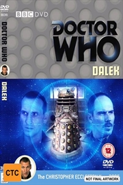 Doctor Who - Series 2 | Boxset | DVD