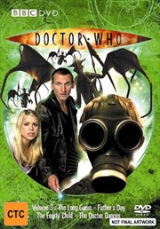 Doctor Who - Series 3 | Boxset | DVD