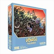 Usage Yojimbo Jigsaw Puzzle | Merchandise
