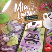 Mia London | Merchandise