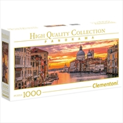 Grand Canal Venice 1000 Piece Puzzle | Merchandise