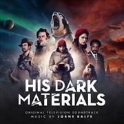 His Dark Materials | CD