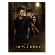 Twilight Saga: New Moon - 1000 Piece Jigsaw Puzzle | Merchandise