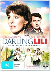 Darling Lili | DVD