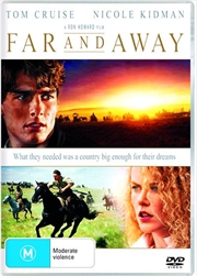 Far And Away | DVD