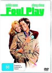 Foul Play | DVD