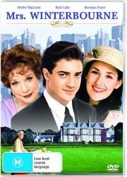 Mrs Winterbourne | DVD