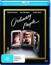 Ordinary People | Blu-ray