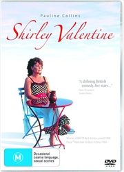 Shirley Valentine | DVD