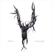 Necroscape | CD