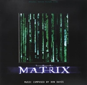 Matrix, The | Vinyl