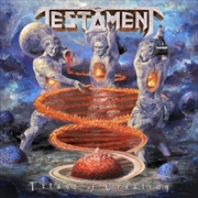 Titans Of Creation | CD