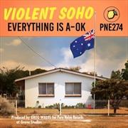 Everything Is A-OK | Vinyl