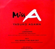 Lowdown   Vinyl