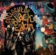 Black Satin | Vinyl