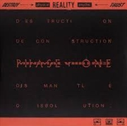 Destroy Physical Realit | Vinyl
