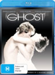Ghost | Blu-ray