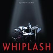 Whiplash: Deluxe Ed   CD