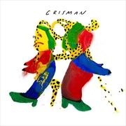 Crisman | Cassette