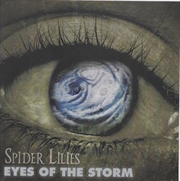 Eyes Of The Storm | CD