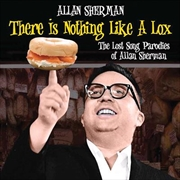 There Is Nothing Like A Lox | CD
