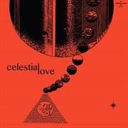 Celestial Love | CD