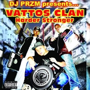 Harder Stronger | CD