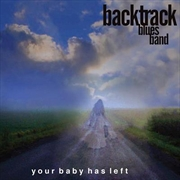 Your Baby Has Left | CD